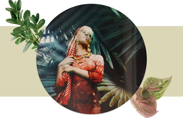 Prêmio EcoEra (Foto: Arte Vogue Online)