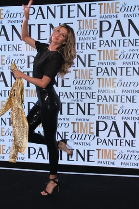 Gisele Bundchen  (Foto: Amauri Nehn/ Brazil News)