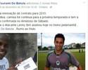 """Sem clube, Lenny é anunciado como """"reforço"""" de clube amador do Rio"""