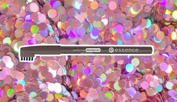 Lápis baratex da Essence (Foto: Reprodução)