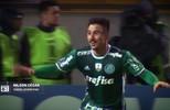 Redação AM: Nilson César narra gol da virada do Palmeiras sobre o Peñarol
