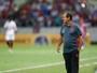 Muricy está fora, e Flamengo espera anunciar Abel já nesta quinta-feira