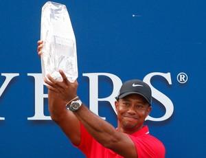 Golfe Tiger Woods campeão Torneio Florida (Foto: Reuters)