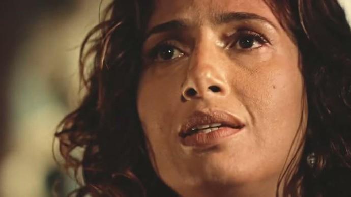 Tereza se preocupa com Afrânio (Foto: TV Globo)