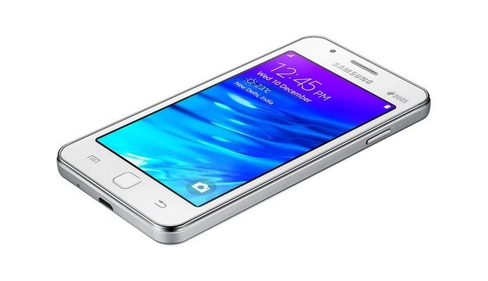 Z3, próximo smartphone Tizen da Samsung, chegará ainda em 2015 (Foto: Divulgação)