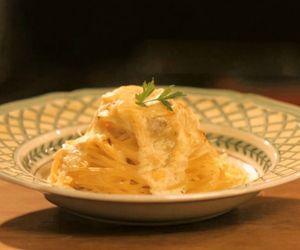 Molho branco light: receita da chef Bianca Berenguer