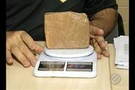 Mulher é presa com meio quilo de cocaína pura em Ananindeua, na Grande Belém