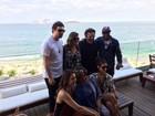 No line-up do Rock in Rio, Alcione declara: 'vou me sentir em casa'