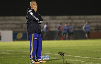Tem o desgaste, mas tem a vitória: Fernandes vê Juventude motivado
