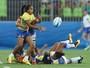 Após Rio 2016, Edna Santini torce por evolução do rugby brasileiro