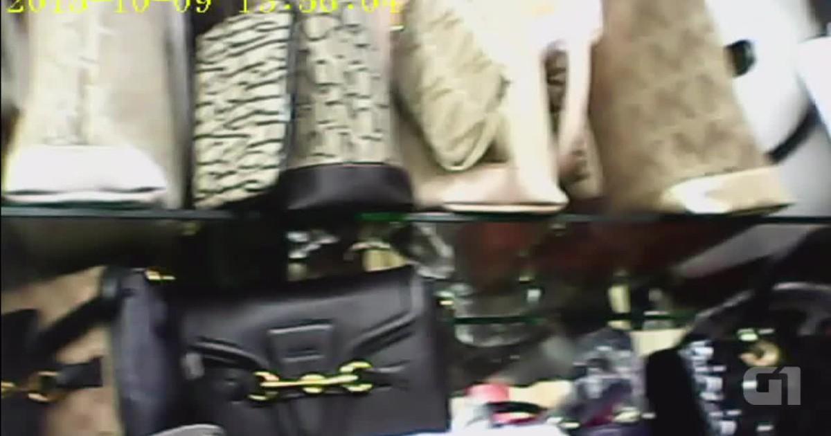 81deda460 G1 - 19 lojas da Paulista vendem bolsas piratas por até R$ 3 mil, diz  relatório - notícias em São Paulo