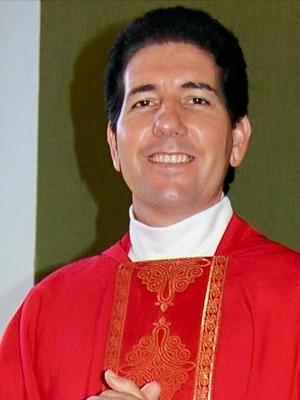 Padre Paulo Bosi Dal'Bó é escolhido pelo Papa como novo bispo de São Mateus, espírito santo (Foto: Divulgação/Diocese de Colatina)
