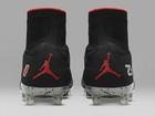 Nike 'mistura' Neymar e Michael Jordan em linha esportiva