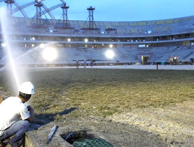 Arena Amazônia (Foto: Arena / Fifa.com)