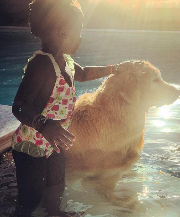 Titi e  (Foto: Reprodução/Instagram)