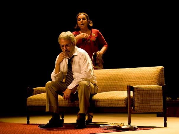 A peça foi escrita em 1987 pelo dramaturgo norte-americano Edward Albee (Foto: Divulgação)