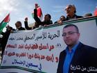 Jornalista palestino em greve de fome não consegue mais falar, diz advogado
