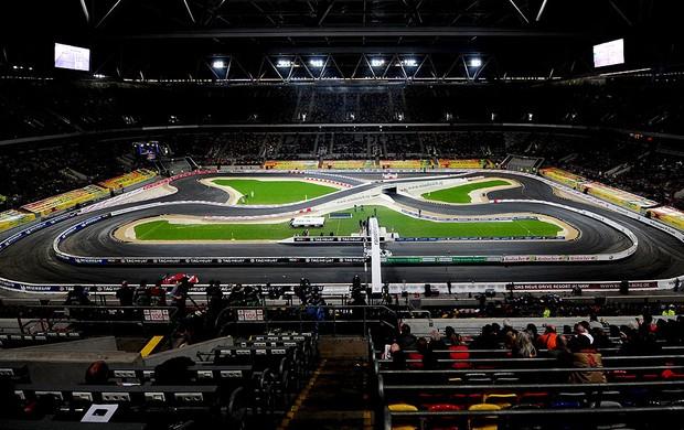 race of champions (Foto: AFP)