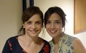 Reveja 20 momentos marcantes de Marjorie Estiano e Drica Moraes na pele de Cora!
