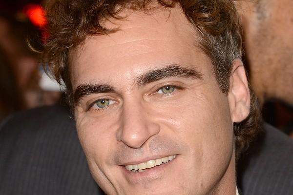 Joaquin Phoenix (Foto: Getty Images)