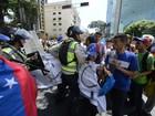 Novo adiamento de anúncio sobre referendo contra Maduro gera protesto