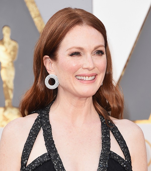 Julianne Moore (Foto: Getty Images)