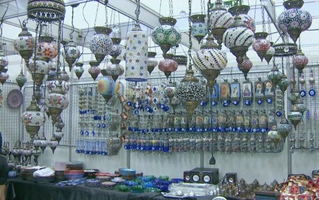 Aparador Com Gavetas Branco ~ Rede Globo> rond u00f4nia Bom Dia Amaz u00f4nia feira internacional de artesanato ocorre em Porto Velho
