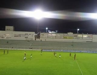 Rio Preto, Flamengo, Brasileirão, futebol feminino (Foto: Divulgação / Rio Preto EC)
