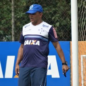 Geraldo Delamore Cruzeiro (Foto: Gabriel Duarte)