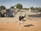 Base rebelde vira 'cidade-fantasma' após ser retomada no Sudão do Sul