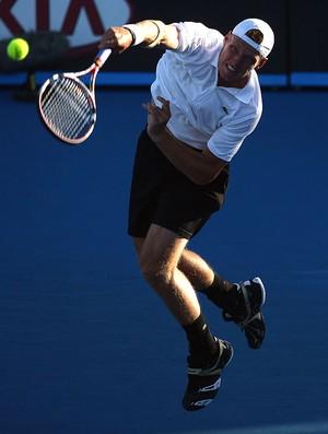 tênis Samuel Groth (Foto: Agência Getty Images)