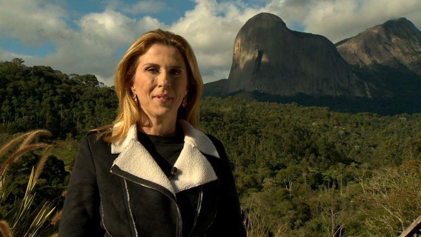 Claudia Gregório (Foto: Jornal do Campo)