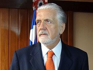 governador da Bahia Jaques Wagner (Foto: Lílian Marques/ G1)