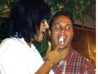 Solange Couto comemora aniversário com o marido: ' Te amo!'