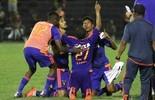 Túlio de Melo desencanta, Sport bate o Central e vence pela primeira vez (João Pedro / Pernambuco Press)