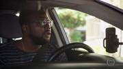 'Zorra' apresenta um motorista perdidão