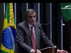 Durante defesa, Cardozo faz histórico da luta de Dilma contra a ditadura