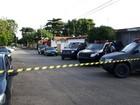 Após assalto a policial, suspeitos são mortos em troca de tiros em Goiânia