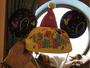 Ticiane Pinheiro parabeniza a filha, Rafa Justus, por sétimo aniversário