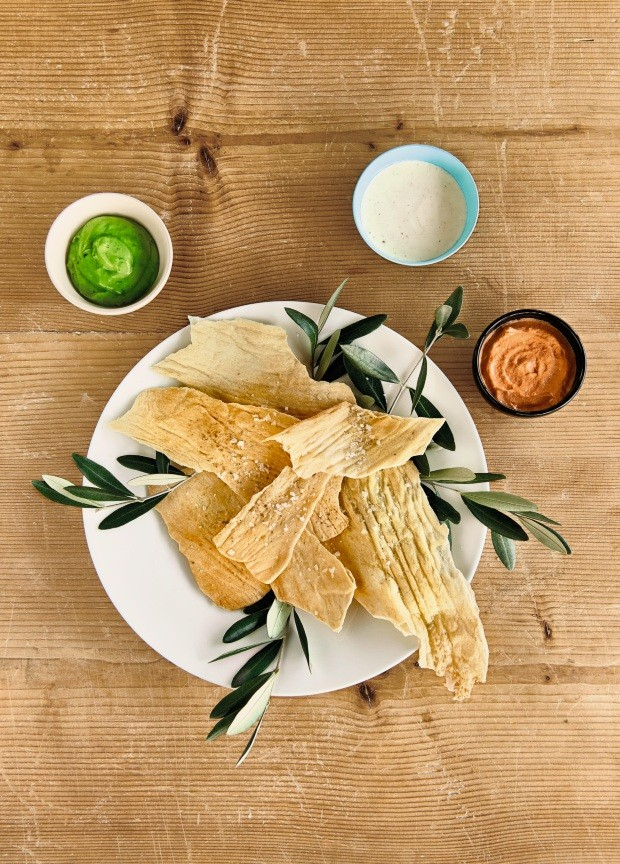 Gastronomia sem desperdício: a nova onda dos chefs é aproveitar tudo (Foto: Food Editore Permichele Borraccia)
