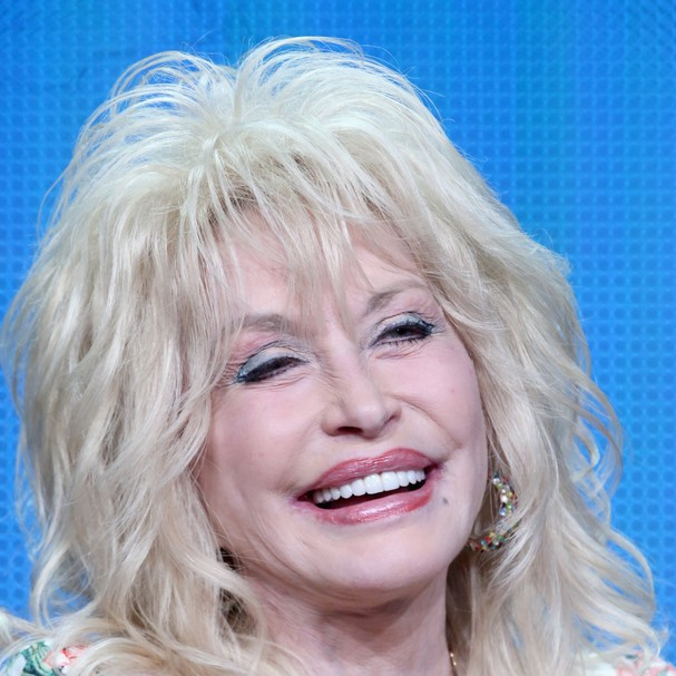 Dolly Parton (Foto: Getty Images)