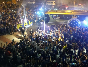 Torcida Cruzeiro (Foto: Rafael Araujo)