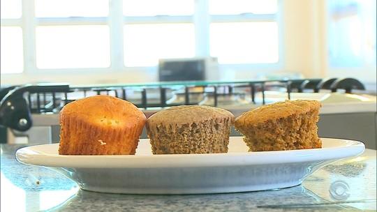 Estudantes de nutrição criam farinha nutritiva usando grão de sorgo no RS