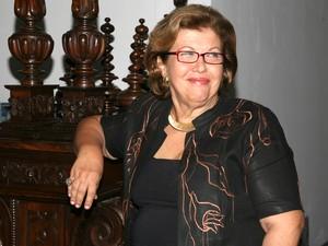 Morre museóloga Sylvia Menezes de Athayde  (Foto: MAB/Divulgação )
