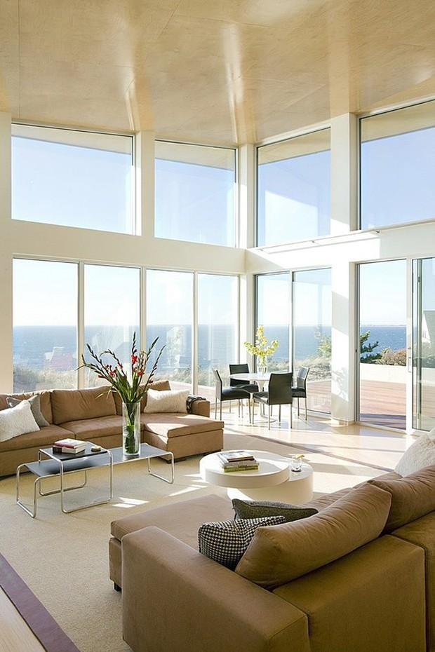 D 233 Cor Do Dia A Luz Da Praia Casa Vogue Interiores
