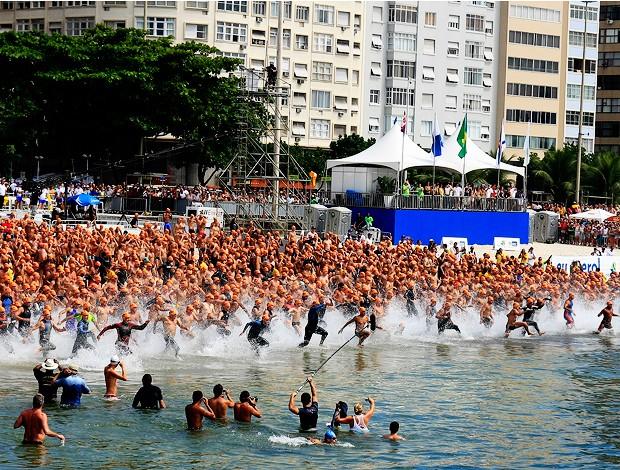 travessia dos fortes   (Foto: Divulgação/Site Oficial)
