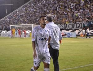 Josué Teixeira - técnico do ABC (Foto: Jocaff Souza/GloboEsporte.com)