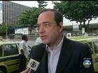 'Ar-condicionado do Santos Dumont é um problemaço', diz Moreira