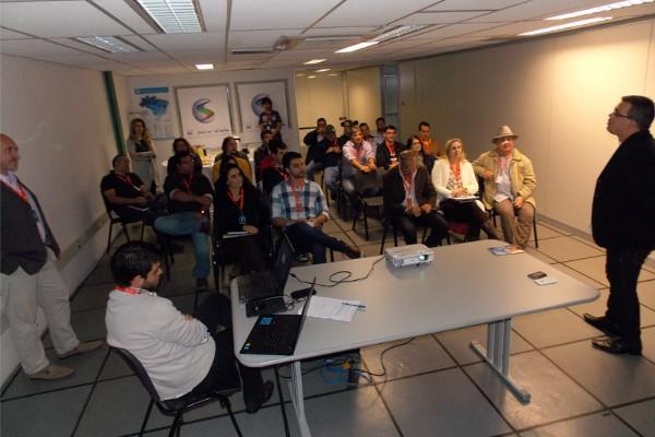 Reunião  (Foto: TV Rio Sul)