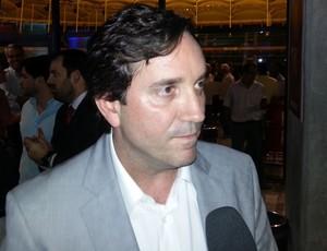 Valton Pessoa, vice-presidente do Bahia (Foto: Raphael Carneiro)